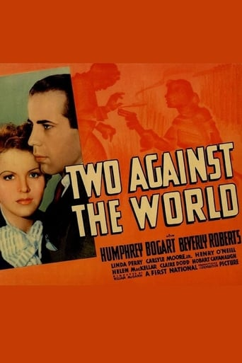 Poster of Two Against the World