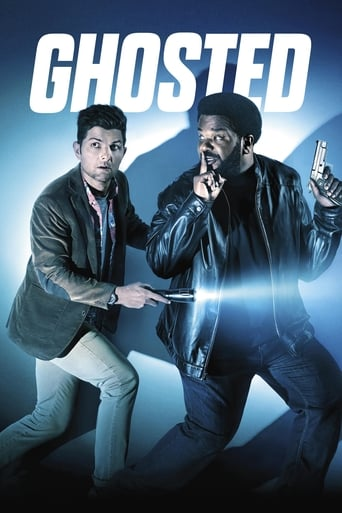 Poster of Ghosted