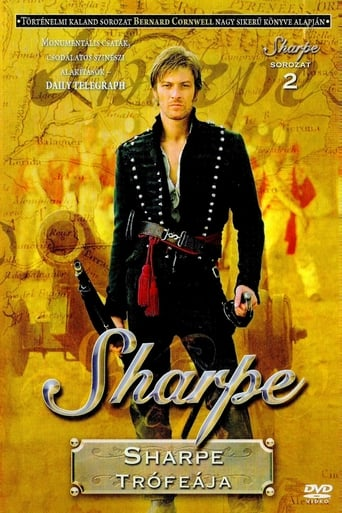 Poster of Sharpe's Eagle