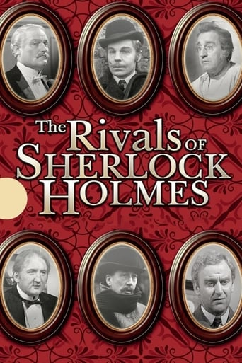 Poster of The Rivals of Sherlock Holmes