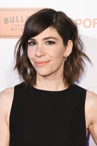 Image of Carrie Brownstein