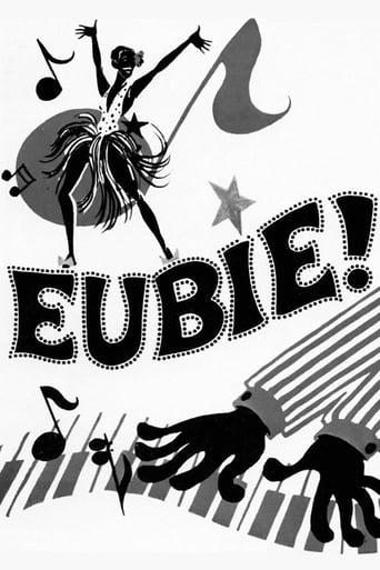 Poster of Eubie!