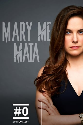 Poster of Mary me mata