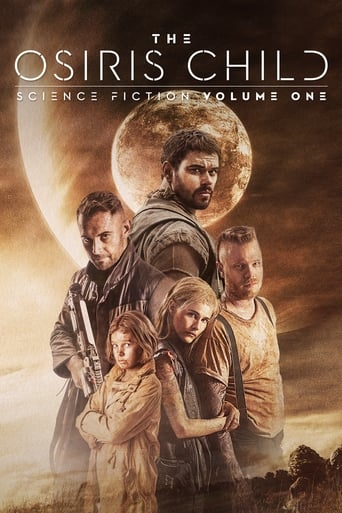Poster of The Osiris Child