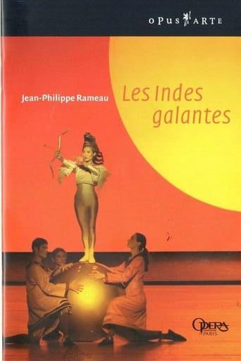 Watch Les Indes Galantes Online Free Putlocker