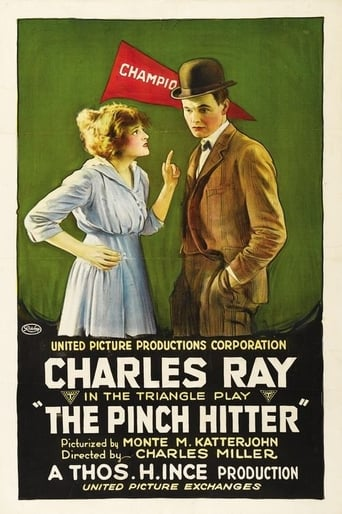 Watch The Pinch Hitter full movie downlaod openload movies
