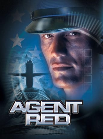 Poster of Agent Red
