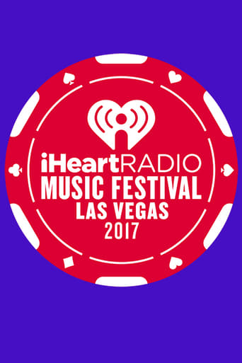 Poster of IHeartRadio Music Festival [2017]