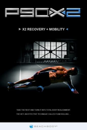 Watch P90X2: X2 Recovery + Mobility full movie downlaod openload movies