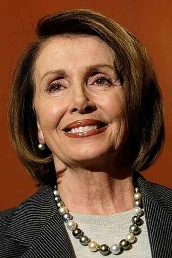 Image of Nancy Pelosi