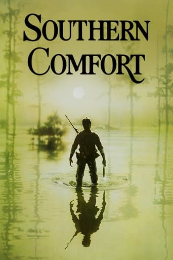 Poster of Southern Comfort