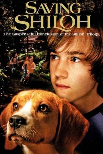 Poster of Saving Shiloh