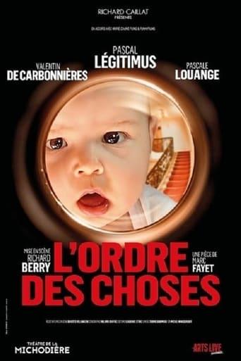 Watch L'ordre des choses 2019 full online free