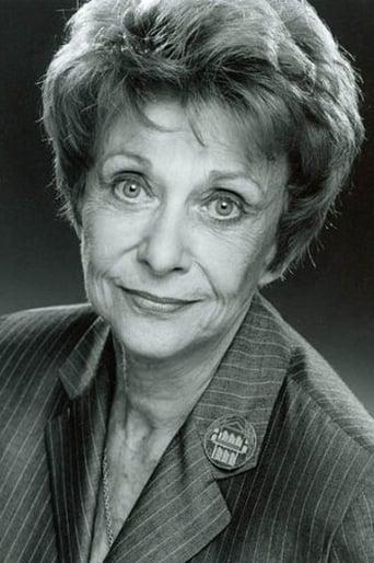 Image of Jacqueline Jehanneuf