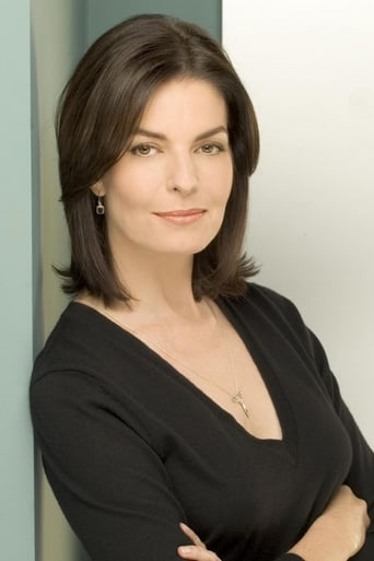 Image of Sela Ward