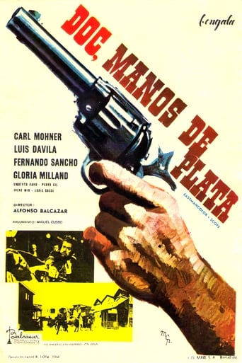 Poster of Man with the Golden Pistol