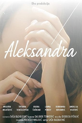 Poster of Alexandra