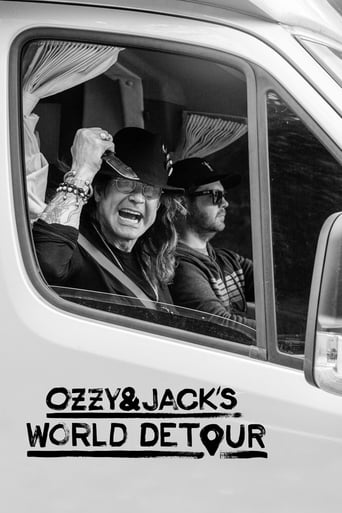 Poster of Ozzy and Jack's World Detour