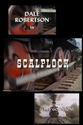 Poster of Scalplock