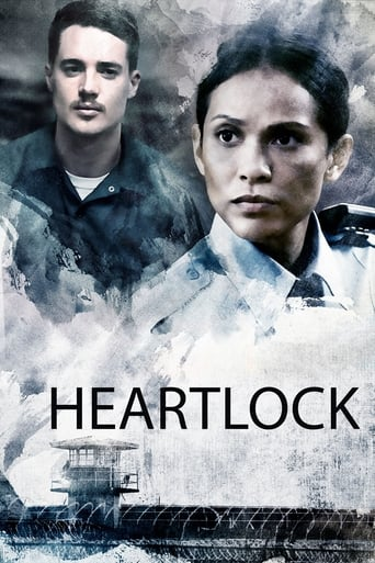 Poster of Heartlock