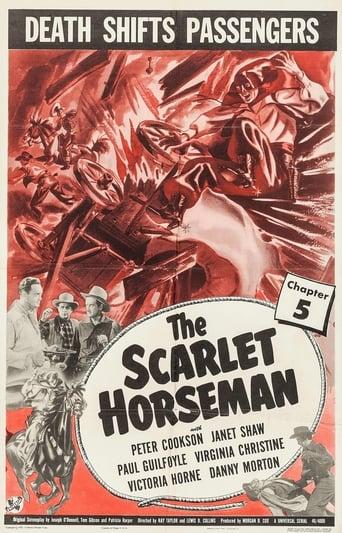 The Scarlet Horseman
