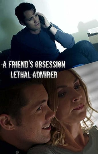 Poster of Lethal Admirer