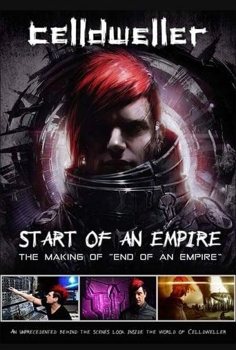 Celldweller: Start of an Empire (The Making of