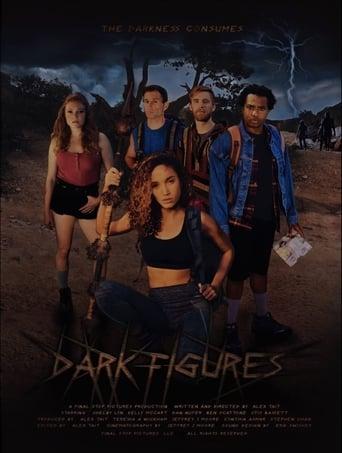 Dark Figures Poster