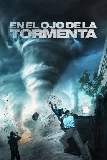 Poster of En el ojo de la tormenta