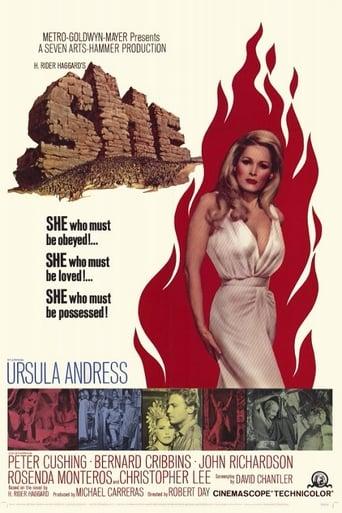 'She (1965)