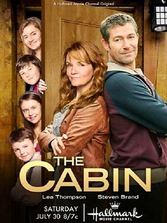 Poster of The Cabin