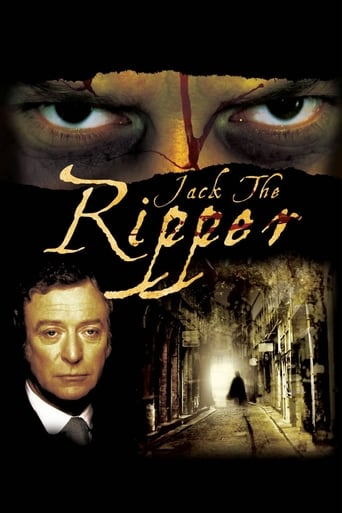 Poster of Jack the Ripper