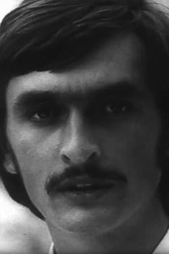 Image of Aleksandr Bystrushkin