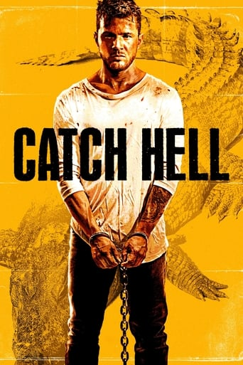 Poster of Catch Hell