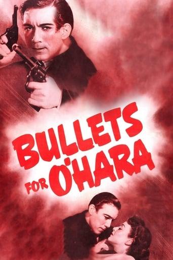 Poster of Bullets for O'Hara