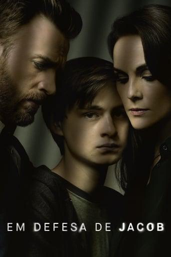 Em Defesa de Jacob 1ª Temporada - Poster