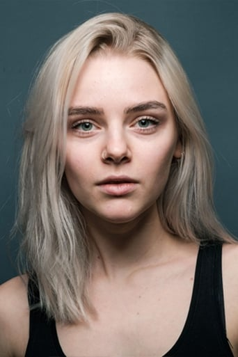 Image of Olivia Burkart