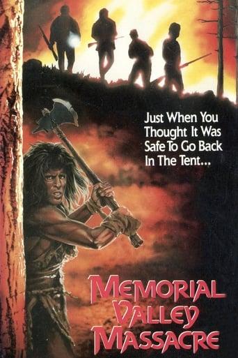 Poster of Memorial Valley Massacre