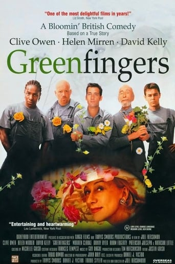 Poster of Greenfingers