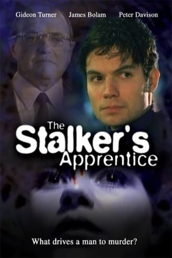 Poster of The Stalker's Apprentice