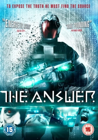 Poster of The Answer