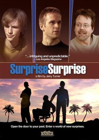 Poster of Surprise, Surprise