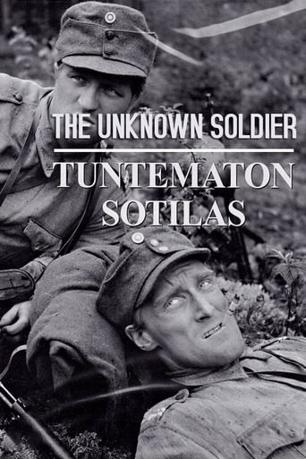 Watch The Unknown Soldier Free Online Solarmovies