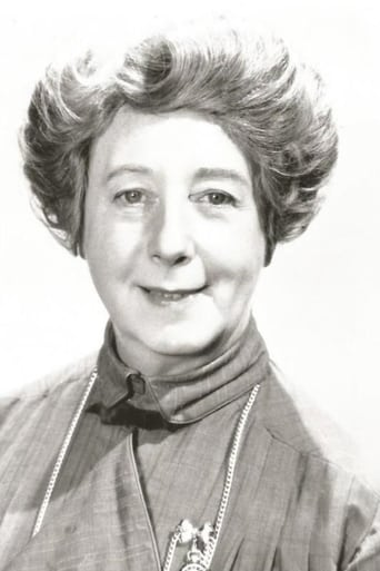 Image of Mona Washbourne