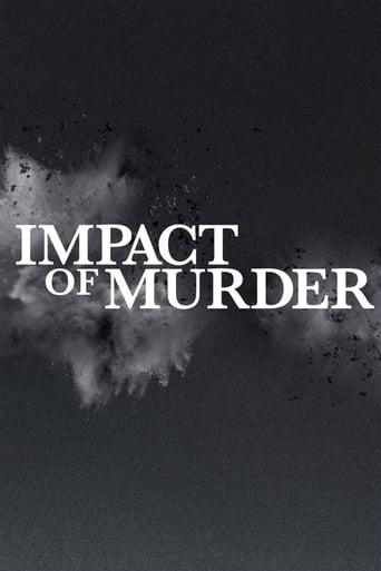 Impact of Murder Movie Poster