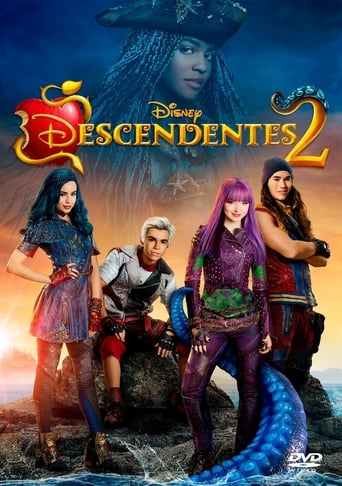 Poster of Descendentes 2
