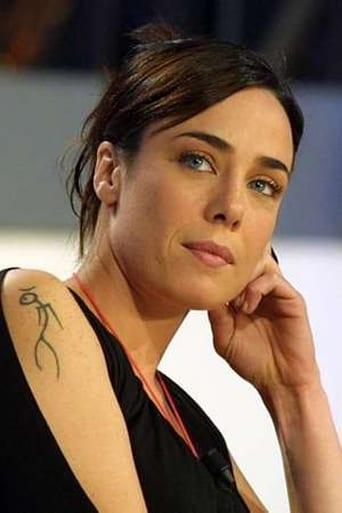 Image of Cristina Moglia