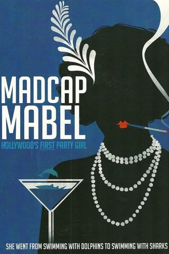 Poster of Madcap Mabel