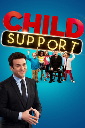 Poster of Child Support