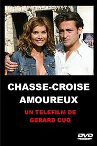 Poster of Chassé croisé amoureux